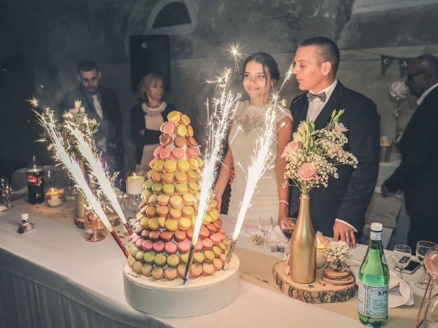 Le mariage de Vianney et Ophélie à La Garenne-Colombes, Hauts-de-Seine 162
