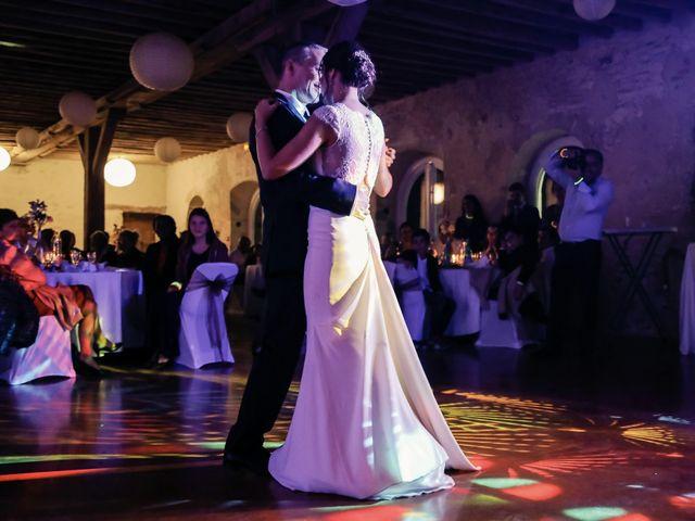 Le mariage de Vianney et Ophélie à La Garenne-Colombes, Hauts-de-Seine 165