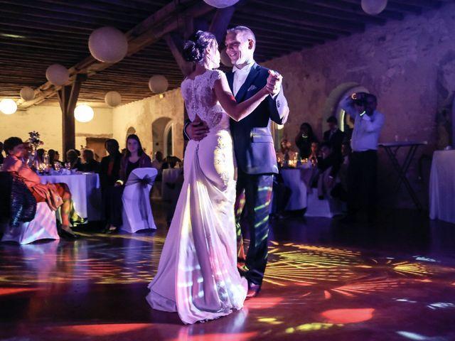 Le mariage de Vianney et Ophélie à La Garenne-Colombes, Hauts-de-Seine 166