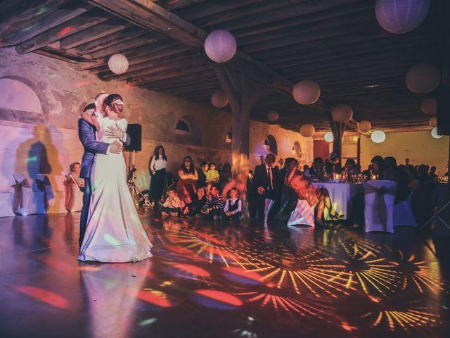Le mariage de Vianney et Ophélie à La Garenne-Colombes, Hauts-de-Seine 167