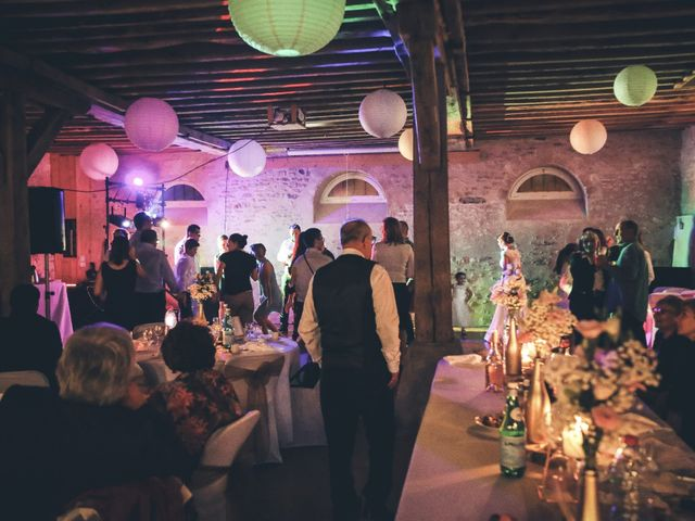 Le mariage de Vianney et Ophélie à La Garenne-Colombes, Hauts-de-Seine 171