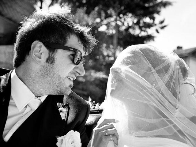 Le mariage de Bastien et Marjorie à Ayherre, Pyrénées-Atlantiques 3
