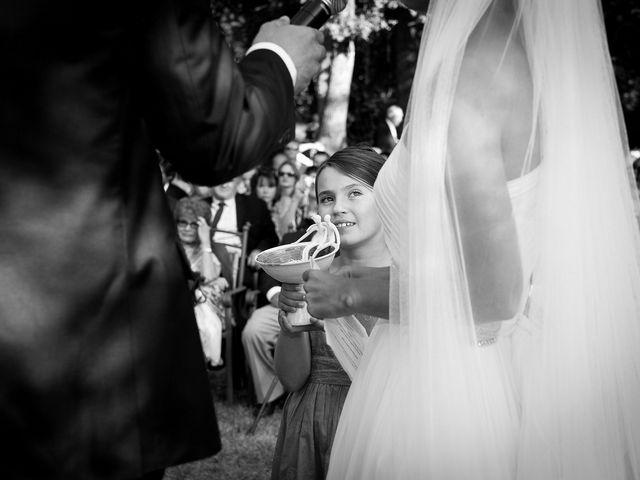 Le mariage de Bastien et Marjorie à Ayherre, Pyrénées-Atlantiques 5
