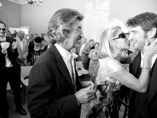 Le mariage de Bastien et Marjorie à Ayherre, Pyrénées-Atlantiques 9