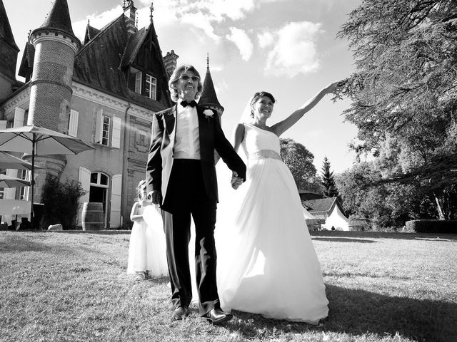 Le mariage de Bastien et Marjorie à Ayherre, Pyrénées-Atlantiques 10