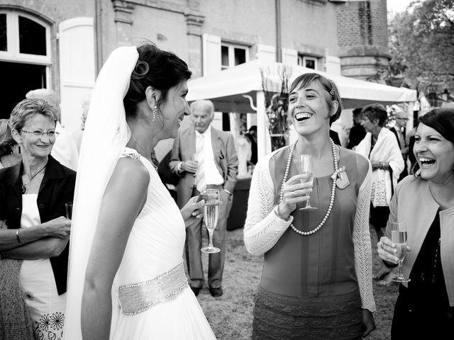 Le mariage de Bastien et Marjorie à Ayherre, Pyrénées-Atlantiques 13