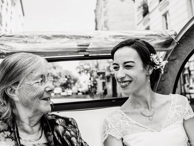 Le mariage de Jan et Cécile à Saint-Gervais, Val-d'Oise 12