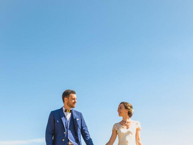 Le mariage de Jan et Cécile à Saint-Gervais, Val-d'Oise 39