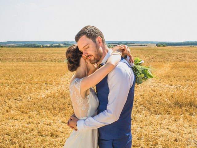 Le mariage de Jan et Cécile à Saint-Gervais, Val-d'Oise 41