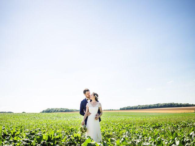 Le mariage de Jan et Cécile à Saint-Gervais, Val-d'Oise 43