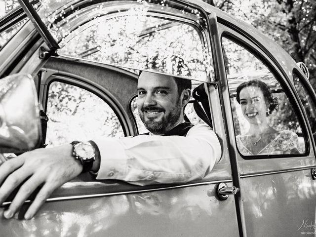 Le mariage de Jan et Cécile à Saint-Gervais, Val-d'Oise 48