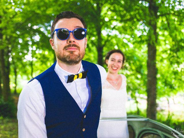 Le mariage de Jan et Cécile à Saint-Gervais, Val-d'Oise 51