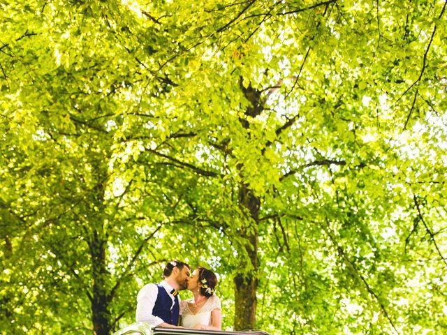 Le mariage de Jan et Cécile à Saint-Gervais, Val-d'Oise 55