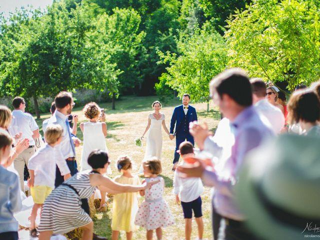 Le mariage de Jan et Cécile à Saint-Gervais, Val-d'Oise 58