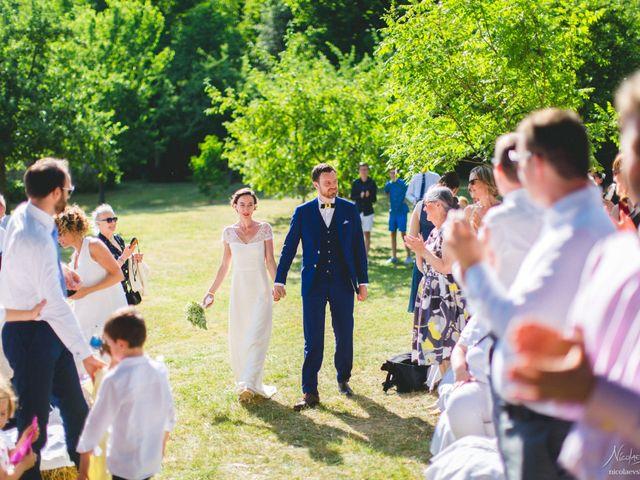 Le mariage de Jan et Cécile à Saint-Gervais, Val-d'Oise 59