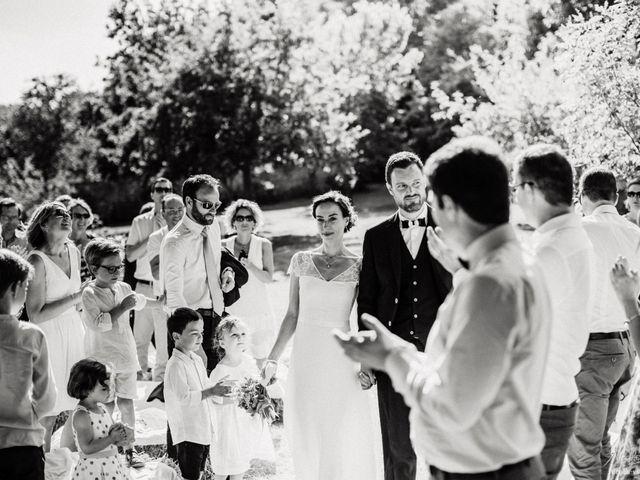 Le mariage de Jan et Cécile à Saint-Gervais, Val-d'Oise 61