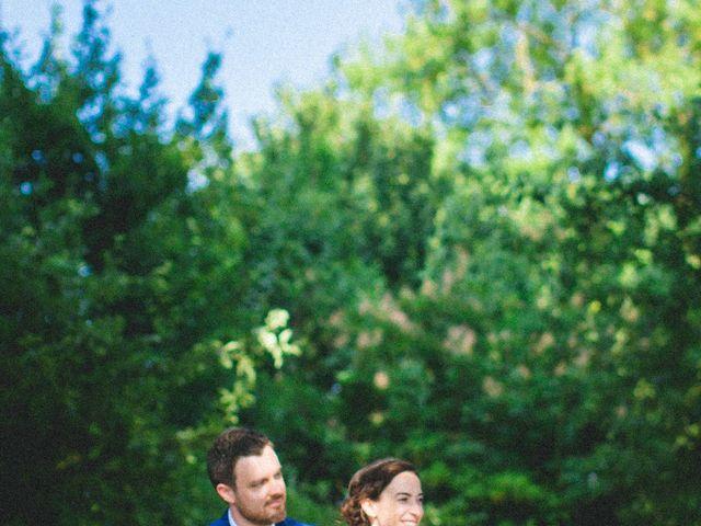 Le mariage de Jan et Cécile à Saint-Gervais, Val-d'Oise 64