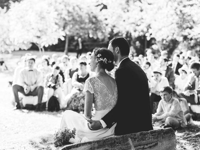 Le mariage de Jan et Cécile à Saint-Gervais, Val-d'Oise 69