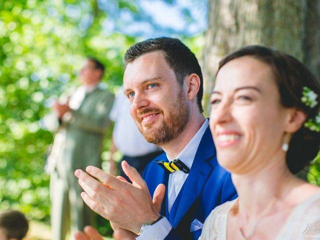 Le mariage de Jan et Cécile à Saint-Gervais, Val-d'Oise 70