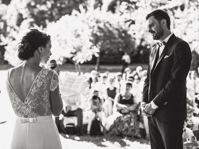 Le mariage de Jan et Cécile à Saint-Gervais, Val-d'Oise 75
