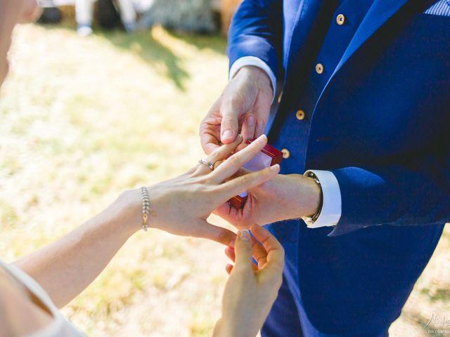 Le mariage de Jan et Cécile à Saint-Gervais, Val-d'Oise 82