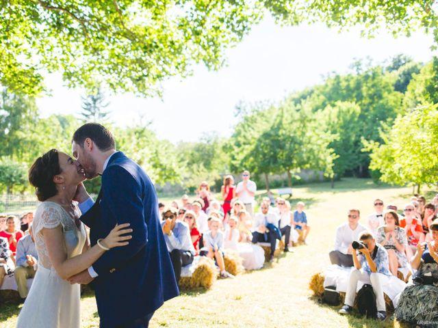 Le mariage de Jan et Cécile à Saint-Gervais, Val-d'Oise 83