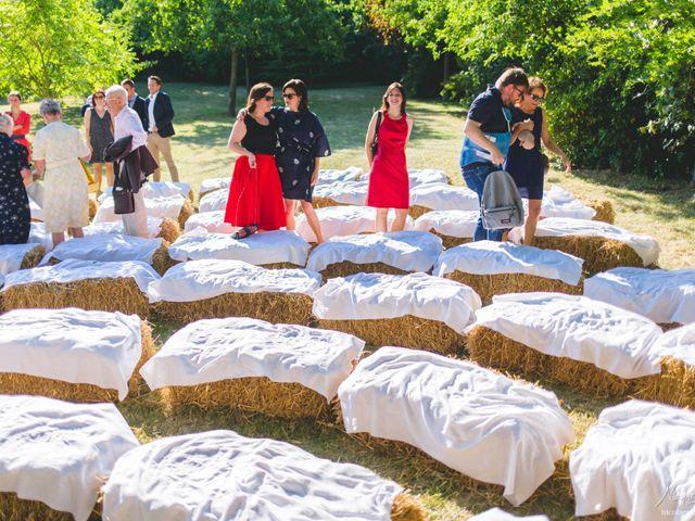 Le mariage de Jan et Cécile à Saint-Gervais, Val-d'Oise 85