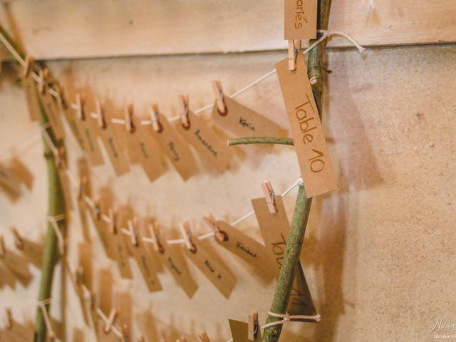 Le mariage de Jan et Cécile à Saint-Gervais, Val-d'Oise 89