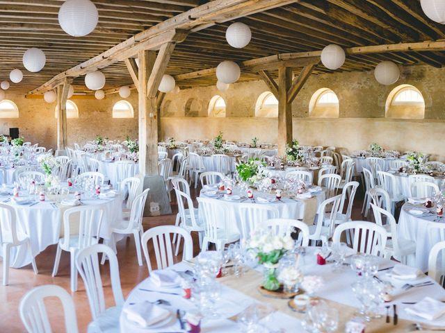 Le mariage de Jan et Cécile à Saint-Gervais, Val-d'Oise 93