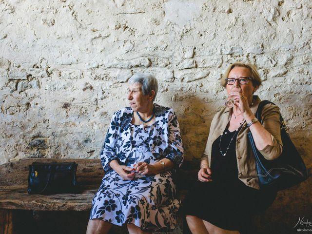 Le mariage de Jan et Cécile à Saint-Gervais, Val-d'Oise 99