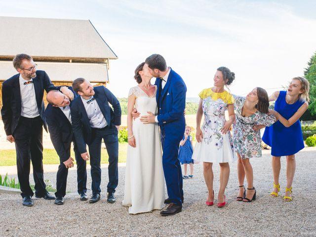 Le mariage de Jan et Cécile à Saint-Gervais, Val-d'Oise 108