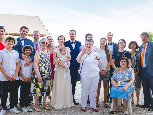 Le mariage de Jan et Cécile à Saint-Gervais, Val-d'Oise 116