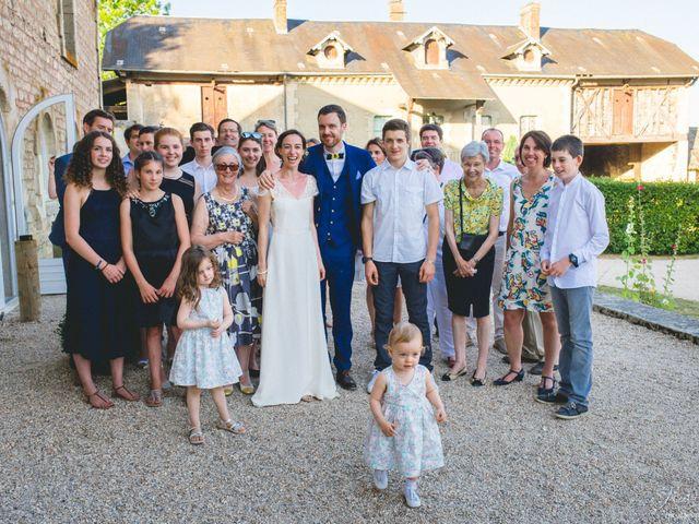 Le mariage de Jan et Cécile à Saint-Gervais, Val-d'Oise 118
