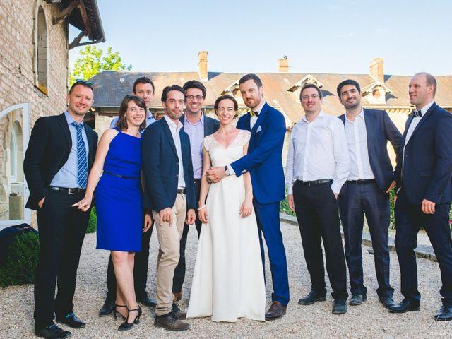 Le mariage de Jan et Cécile à Saint-Gervais, Val-d'Oise 121