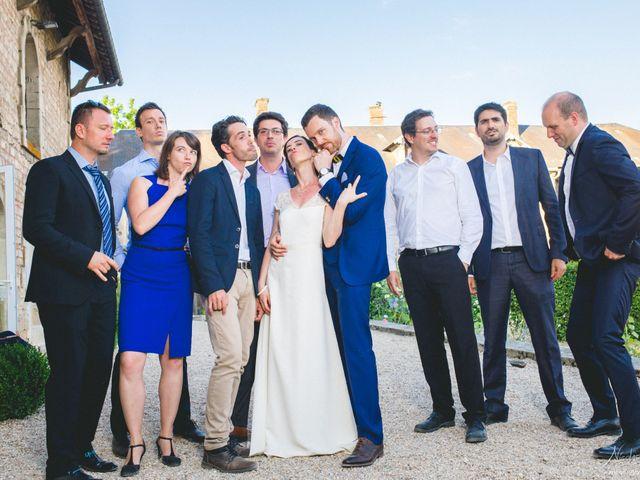 Le mariage de Jan et Cécile à Saint-Gervais, Val-d'Oise 122