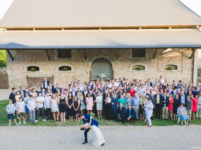 Le mariage de Jan et Cécile à Saint-Gervais, Val-d'Oise 125