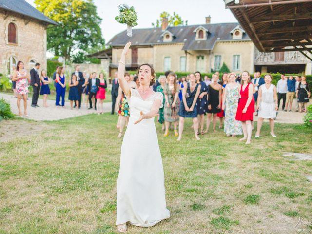 Le mariage de Jan et Cécile à Saint-Gervais, Val-d'Oise 129
