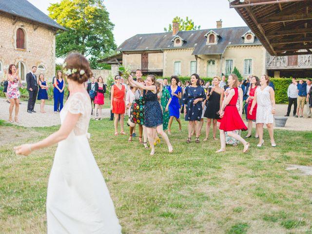 Le mariage de Jan et Cécile à Saint-Gervais, Val-d'Oise 130