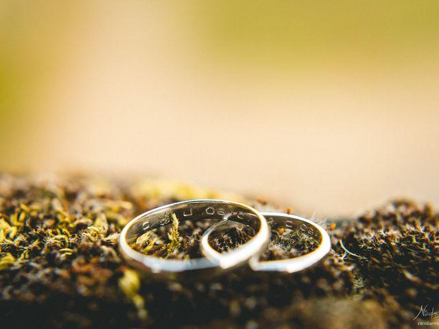 Le mariage de Jan et Cécile à Saint-Gervais, Val-d'Oise 131