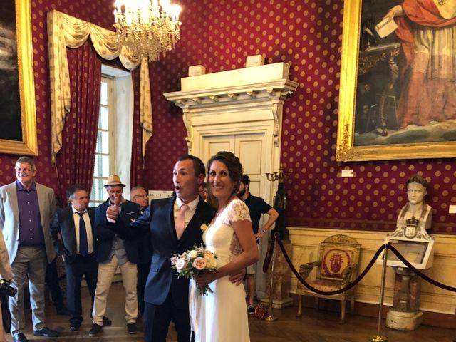 Le mariage de Christophe et Cécile à Ajaccio, Corse 2
