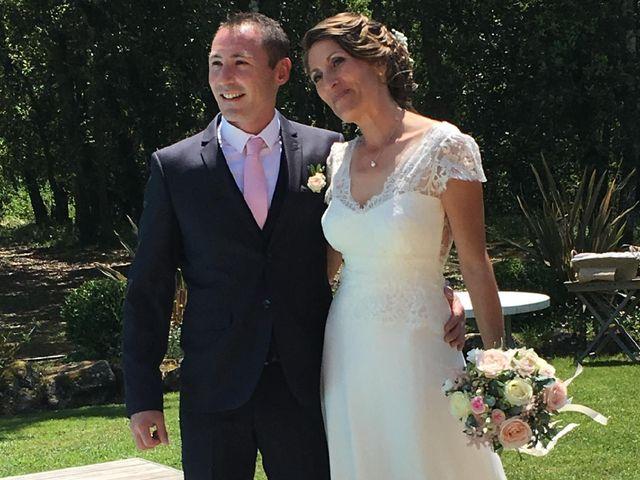 Le mariage de Christophe et Cécile à Ajaccio, Corse 3