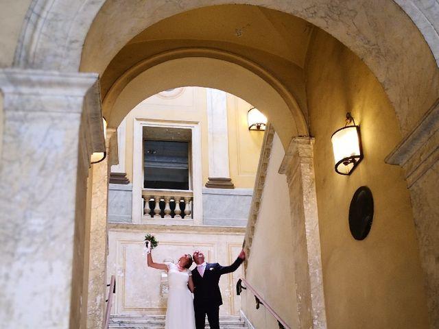 Le mariage de Christophe et Cécile à Ajaccio, Corse 4