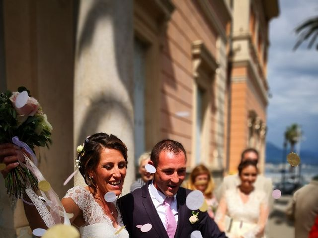Le mariage de Christophe et Cécile à Ajaccio, Corse 5