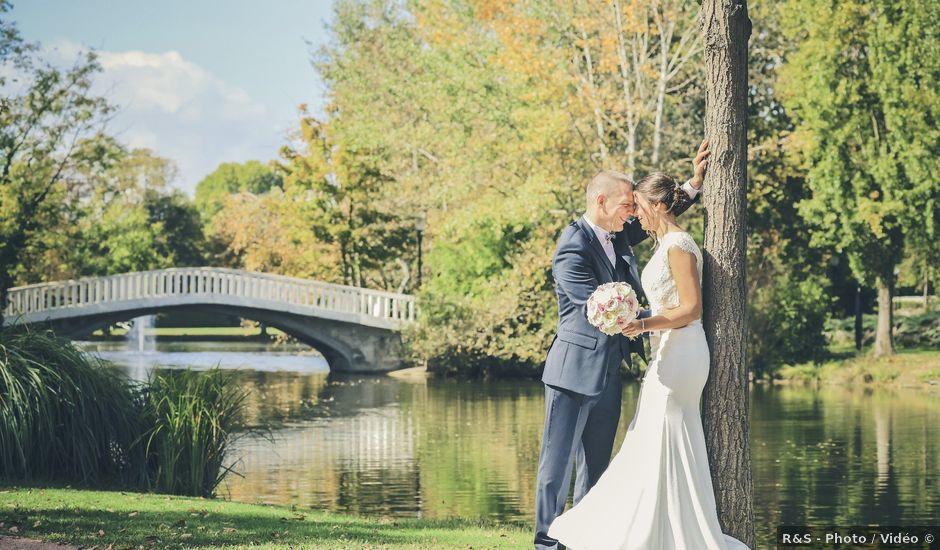 Le mariage de Vianney et Ophélie à La Garenne-Colombes, Hauts-de-Seine