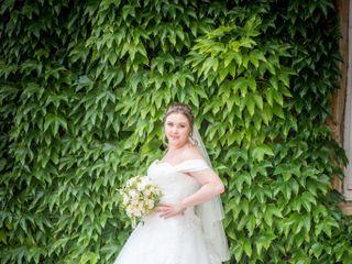 Le mariage de Marie et Herizo 3