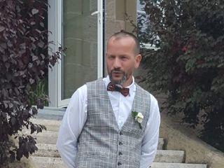 Le mariage de Sébastien  et Christelle  1