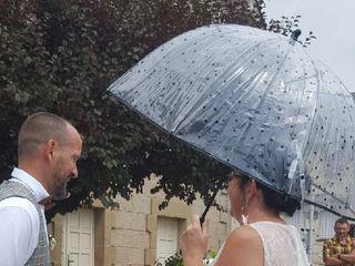 Le mariage de Sébastien  et Christelle  2