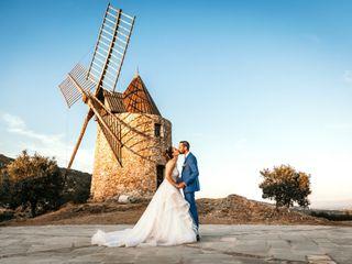 Le mariage de Laurie et Laurent