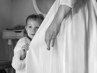 Le mariage de Aurélie et Denis 2