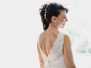 Le mariage de Laura et Florian 2